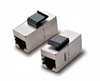 HYM28 FTP Cat6 keystone jack coupler